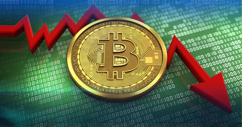 Bitcoin drops bellow $10,000 – lowest price since June