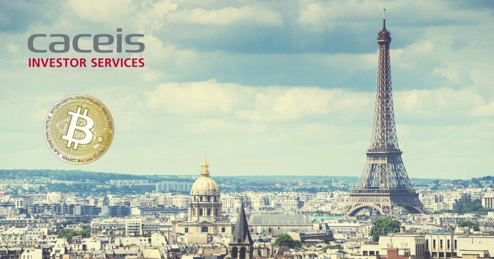 Källor inom bolaget: Fransk storbank ska inleda satsning på kryptovalutor