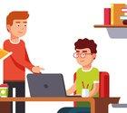 Jobbrelationer: Starta eget med bästa kompisen