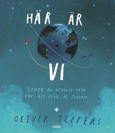15 fina barnböcker som passar på tavellisten