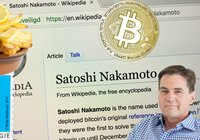 New twist in the Craig Wright trial: Belgian man claims to be Satoshi Nakamoto