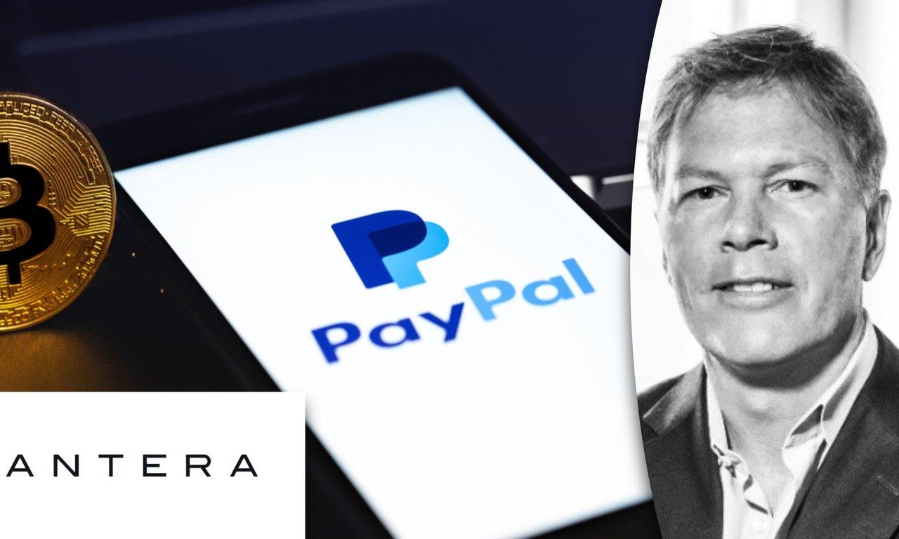 Kryptoprofil: Så har Paypals intåg på kryptomarknaden drivit upp bitcoinpriset