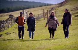 Skottland inspirerar svenska matentreprenörer