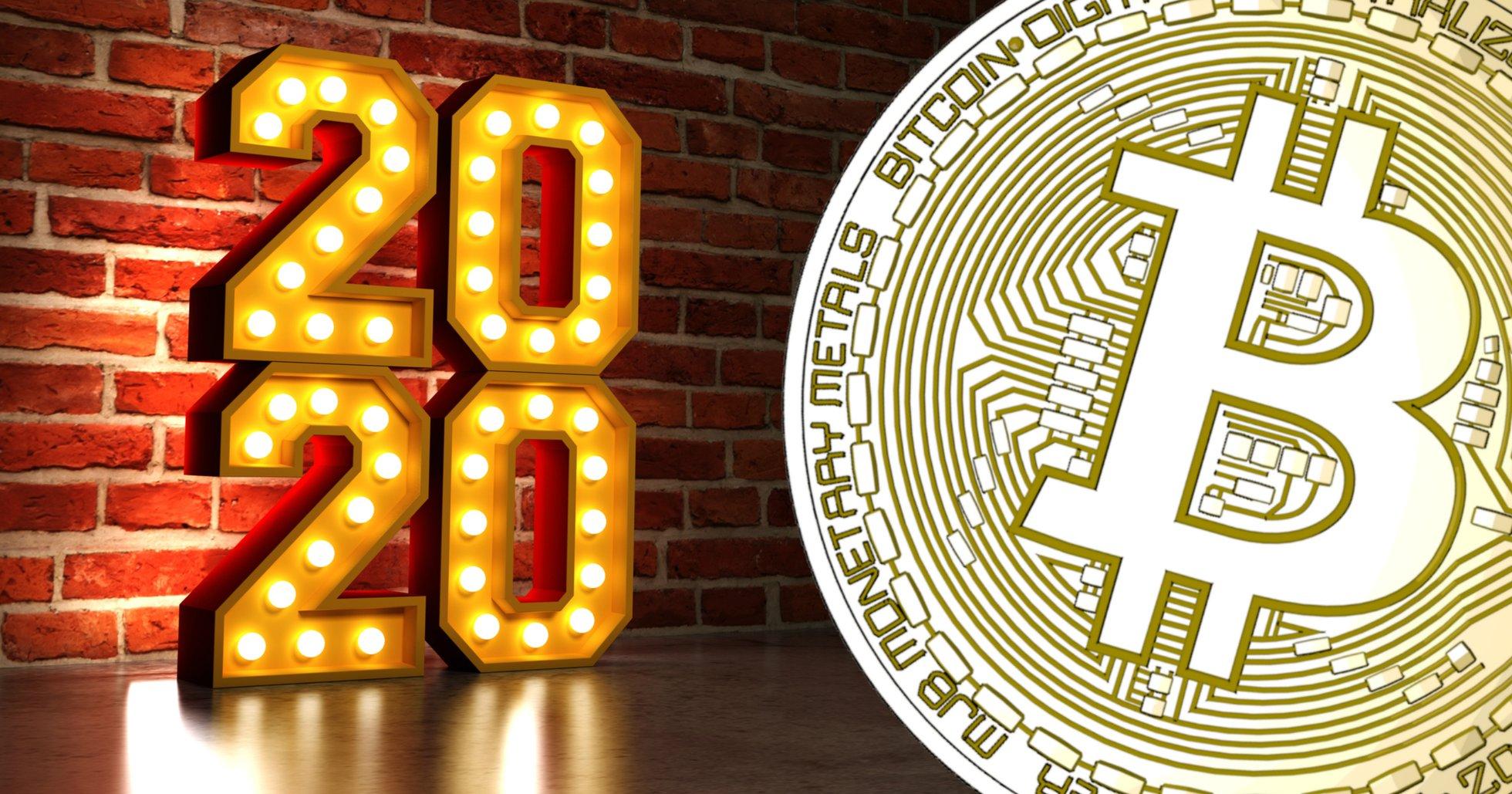 5 saker att se fram emot i kryptovärlden under 2020