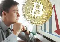 Crypto markets are declining – the biggest currencies drop several percent
