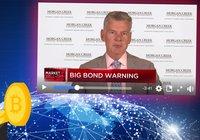 Finance insider: Bitcoin is insurance for when the markets crash
