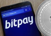 Betaltjänsten Bitpay lägger till ethereum: