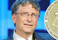 Daily crypto: The markets turn up again and Bill Gates wants to short bitcoin