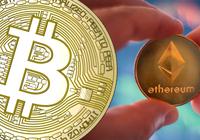 Kryptomarknaderna fortsätter stiga –ethereum ökar mest av de största valutorna