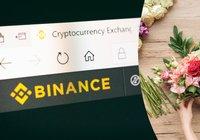 Jättebörsen Binance förlorar namntvist – mot australisk florist