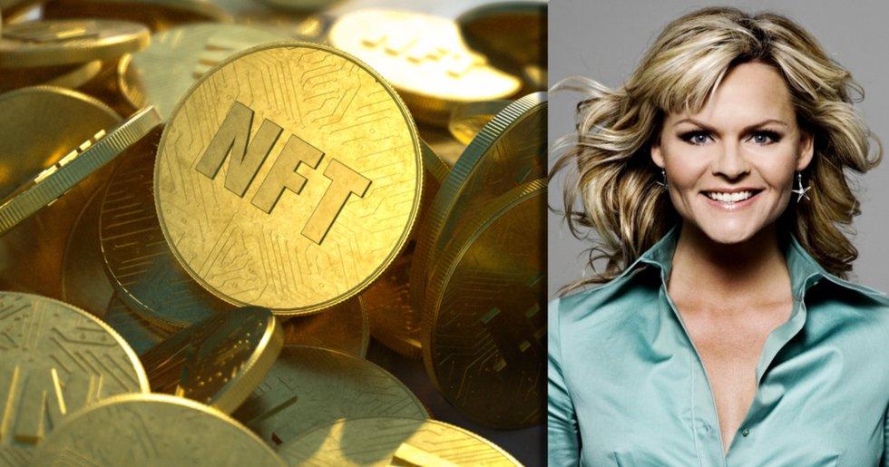 Dansk porrlegendar ska sälja klassiska scener som NFT:er