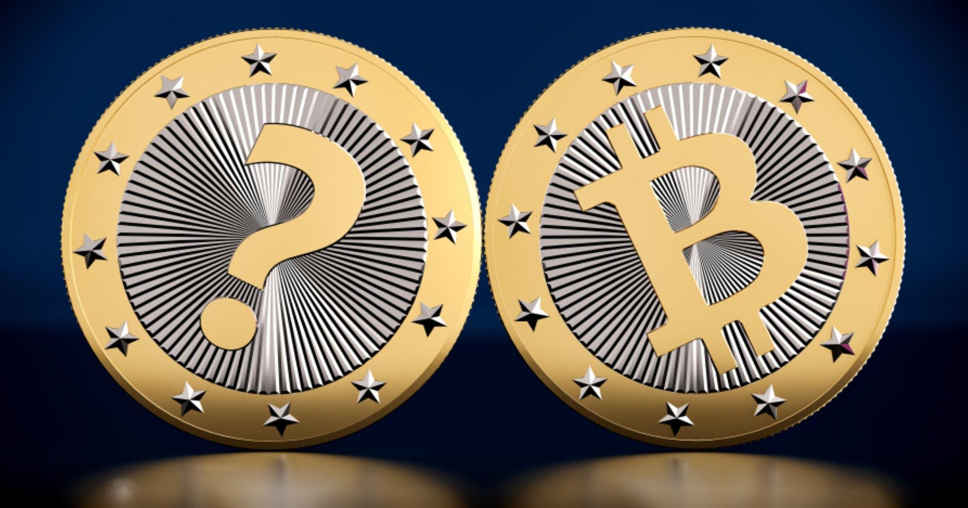 Bitcoin handlas sidleds – experter oense om vad som händer nu