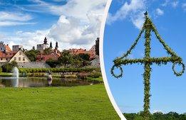 """Gotland: """"Vi väntar oss 60 procent av gästerna i midsommar"""""""