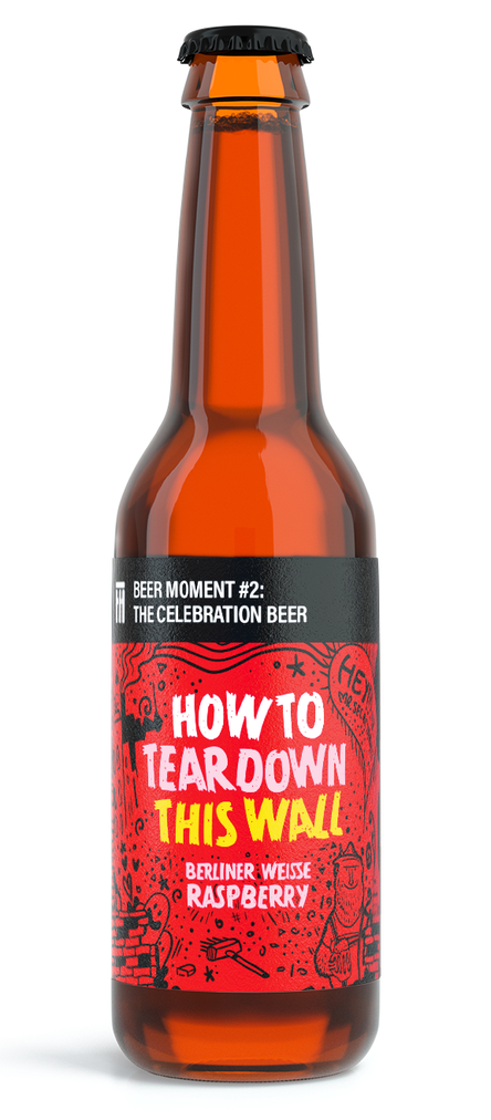 The Celebration beer