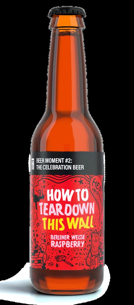 The Celebration beer
