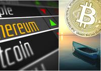 Kryptodygnet: Ethereum går mot strömmen på annars lugna marknader