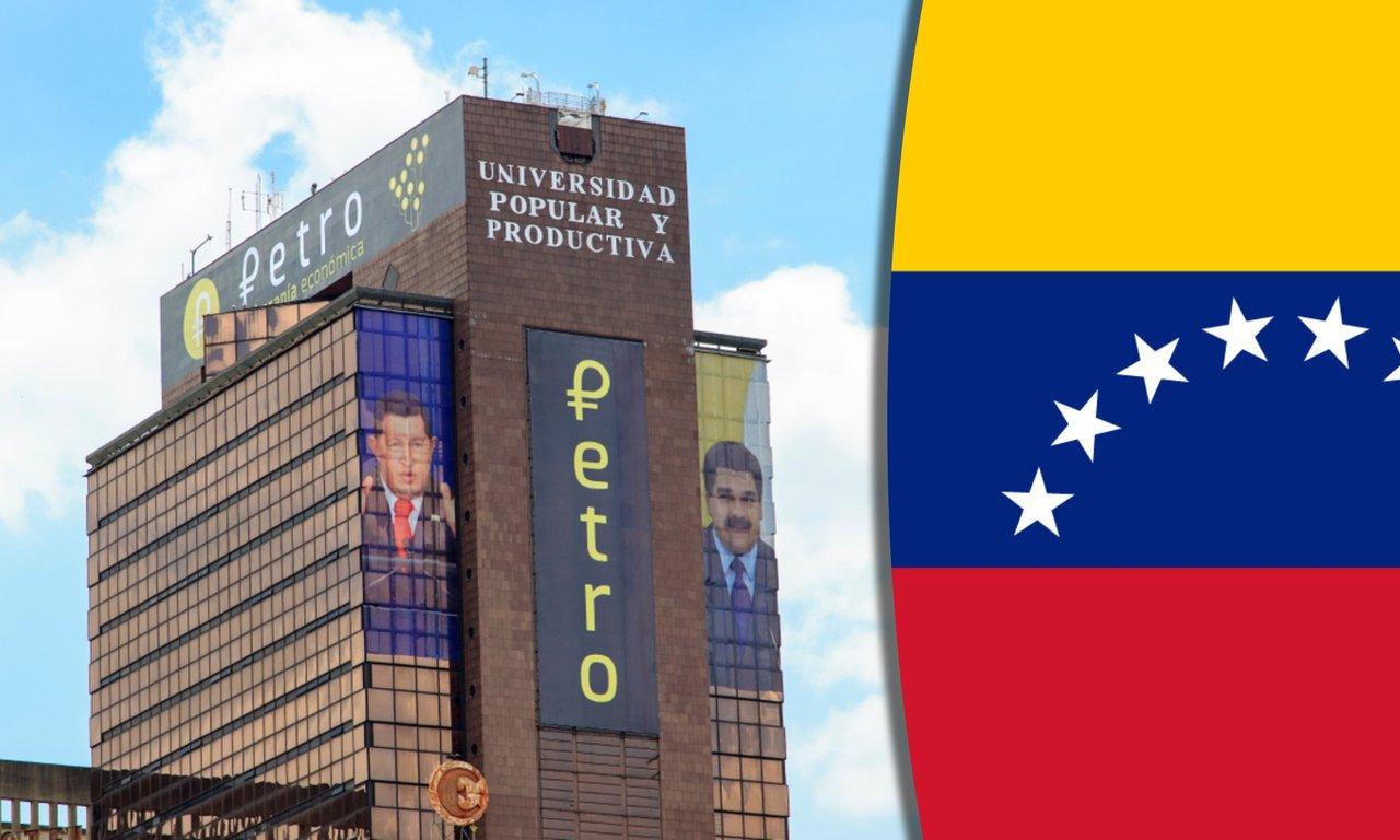 Venezuela överger kontanter – ska bli en 100 procent digital ekonomi