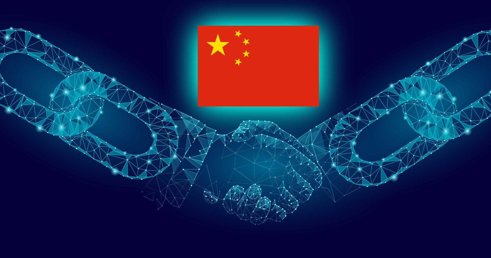 China's central bank uses blockchain to pay out big loans to small companies