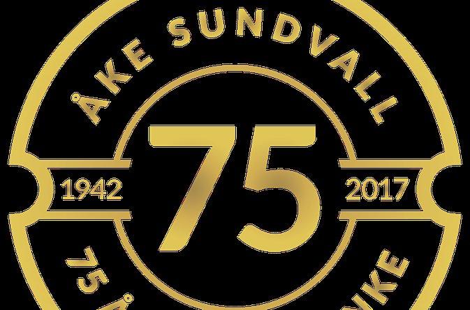 I år fyller vi 75 år!
