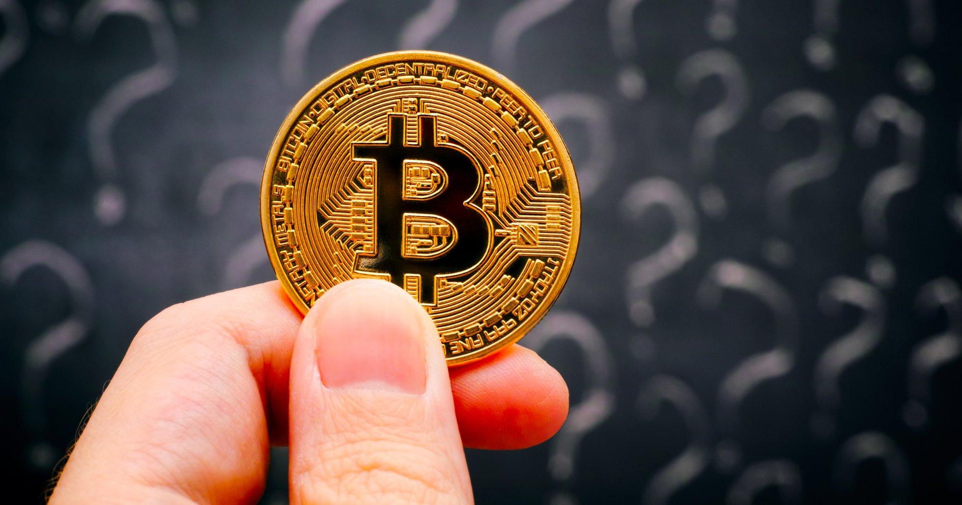 Bitcoinpriset tar ny fart – handlas återigen över 10 000 dollar.