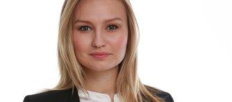Plats 2: Ebba Busch Thor