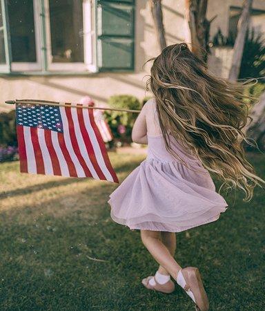 9 fängslande amerikanska uppväxtskildringar