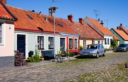New York Times hyllar Skåne som resmål på topplista