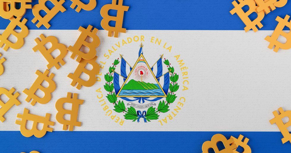 Undersökning: 54 procent av befolkningen i El Salvador känner inte till bitcoin