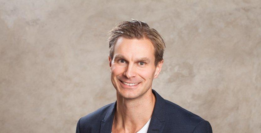 Johan Göransson ska bland annat jobba med att stärka samarbetet med Kalmar. Foto: Pressbild