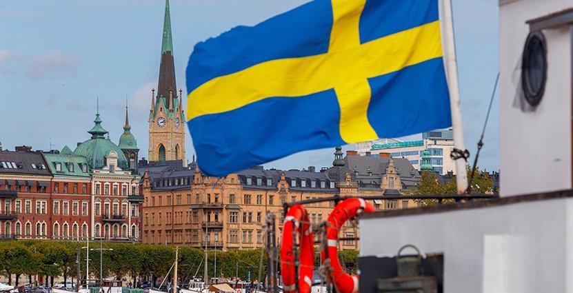 Medan konjunkturen i Stockholm försvagas råder fortsatt<br />  optimism bland hotell och restauranger. Foto: Colourbox