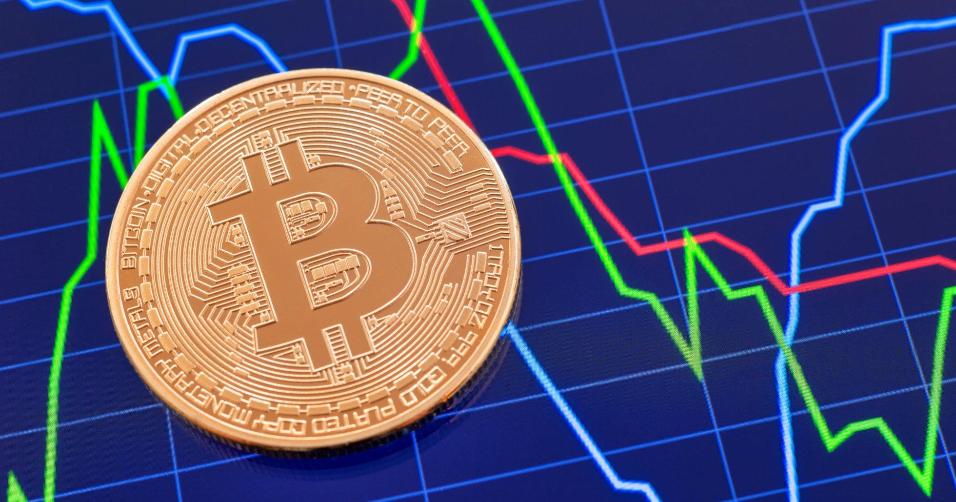 4 kritiska prisnivåer för bitcoin som du bör ha koll på.