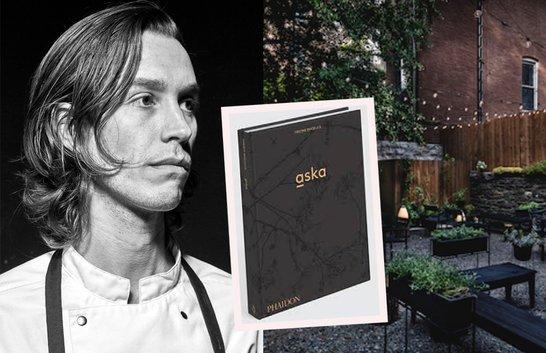 "Fredrik Berselius: ""Svenska kockar ska vara stolta"""