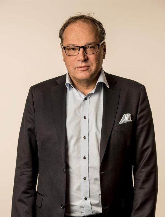 Bild på Fredric Renström