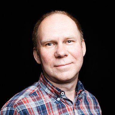 Johan Stridh