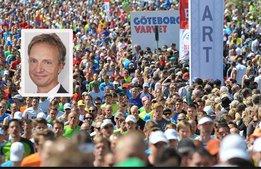 Göteborgsvarvet drar in 300 miljoner