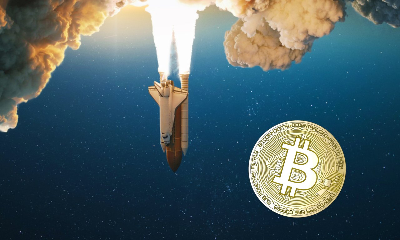 Bitcoinpriset rasar under 50 000 dollar – har tappat 25 procent sedan