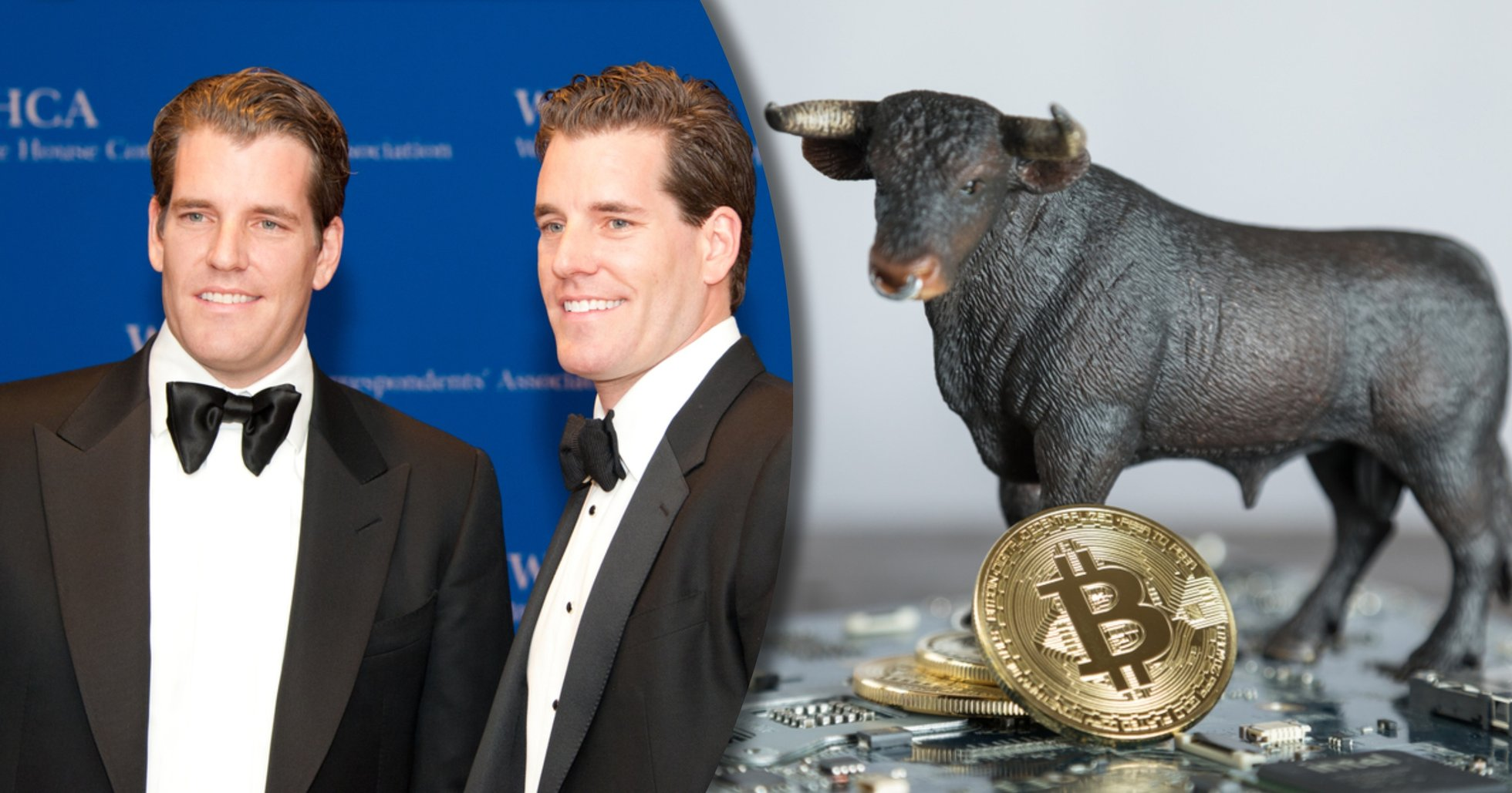 Winklevoss-tvillingen: Bitcoins nästa tjurmarknad kommer att bli dramatiskt annorlunda