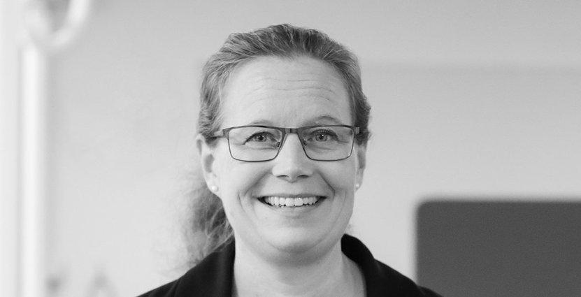 Sara Söderlind, utbildningsledare TUC