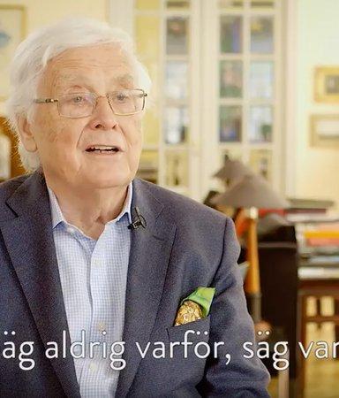 Jan Mårtenson: