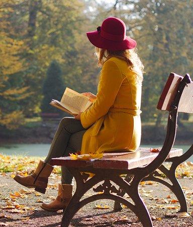 Älskade bokhöst – 7 böcker vi längtar lite extra efter