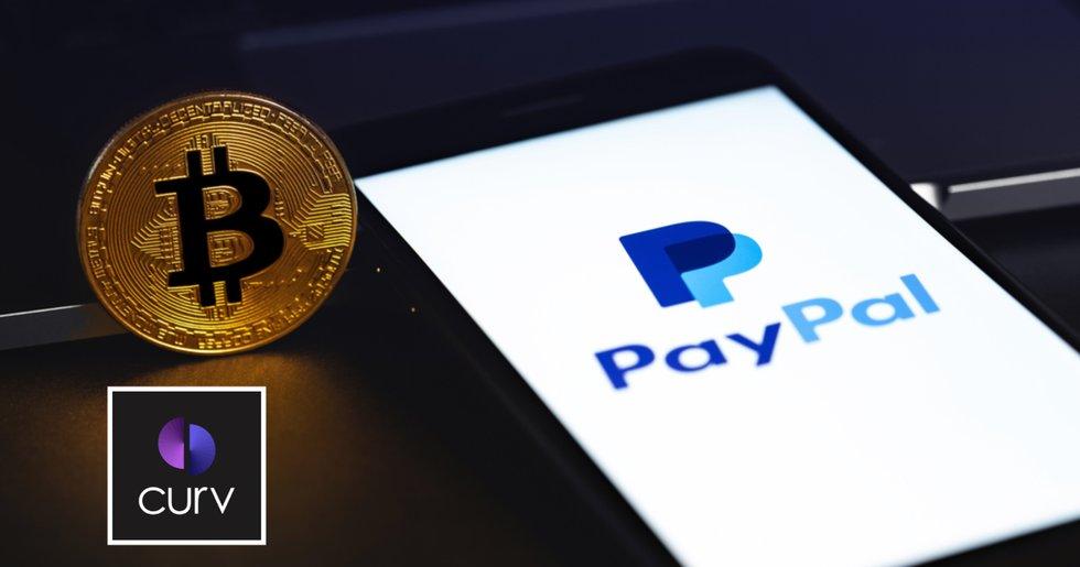 Paypal fortsätter sin kryptosatsning – köper israeliskt säkerhetsföretag