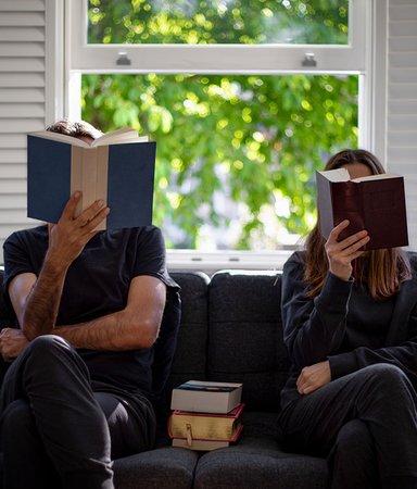 Vårens guldkorn! 10 böcker att sluka