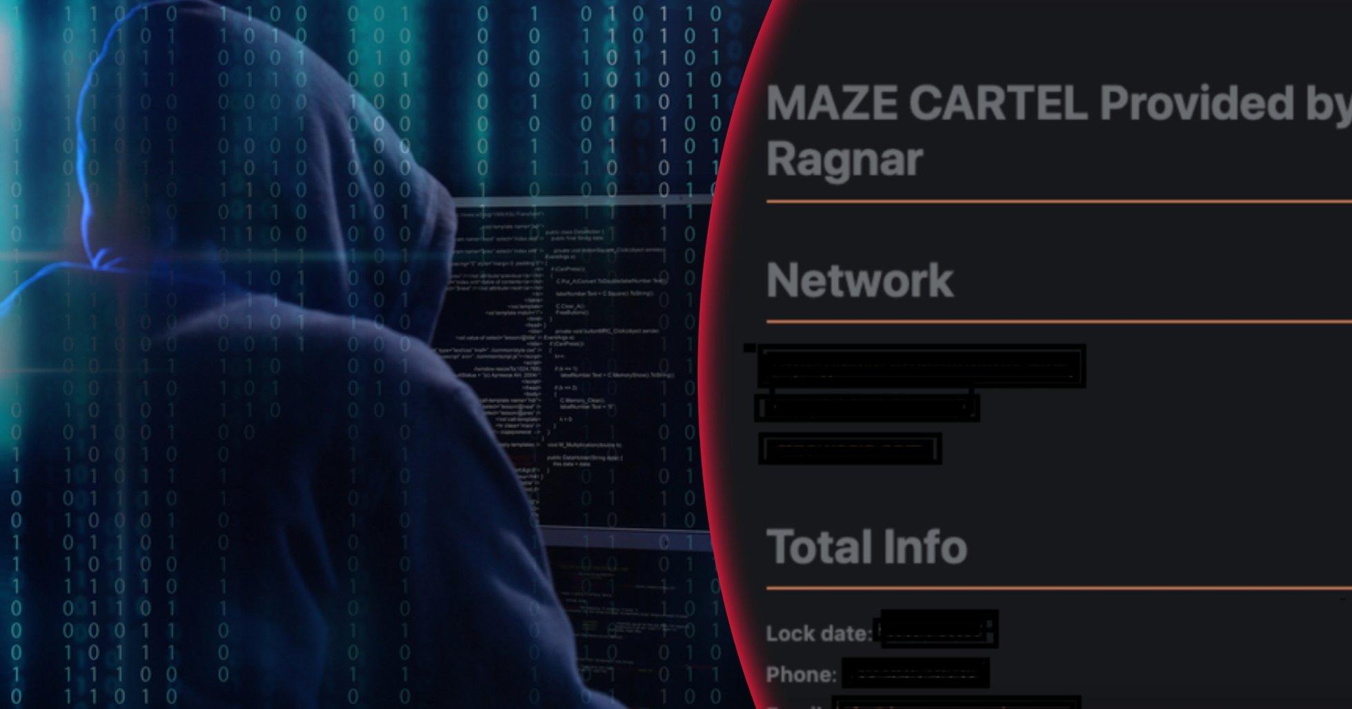 Expert efter att ransomware-gäng börjat samarbeta: