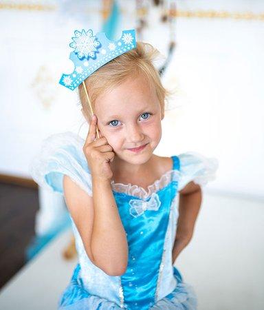 7 bokstips för barn som älskar snöprinsessor