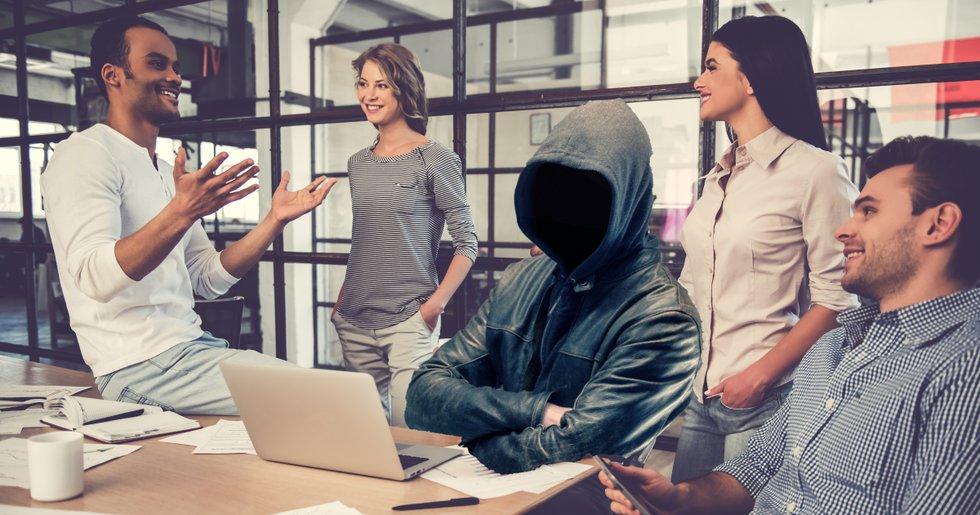 Kryptohackare stal 5,2 miljarder – erbjuds jobb som säkerhetsrådgivare
