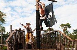 Daftö Resort bygger pirat-hotell för 50 miljoner