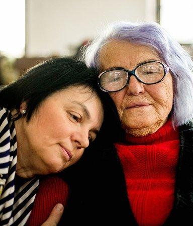 6 berörande böcker om demens