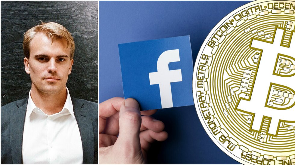 Christoffer De Geer: Facebook's