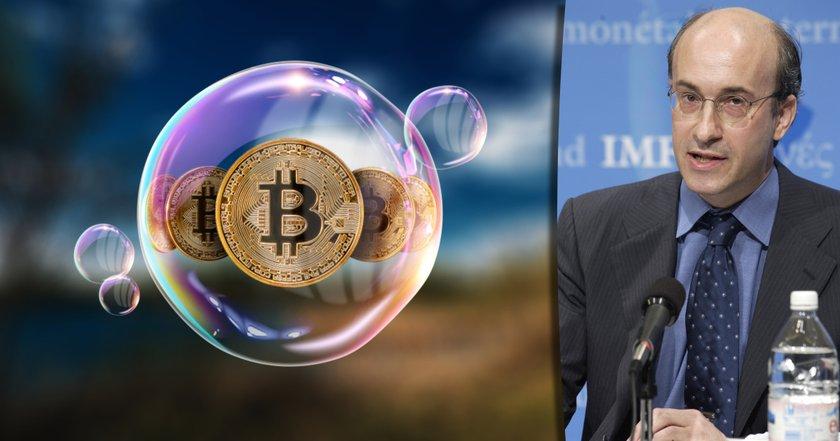 Harvardprofessor: Bitcoin används inte så mycket och kommer att krascha