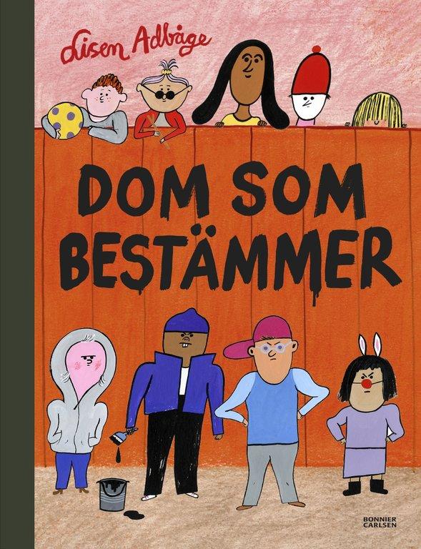 14 viktiga barn- och ungdomsböcker om demokrati
